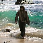 Jesus: No one comes to the Father except through Me (iPhone/iPod Case) by Angelicus