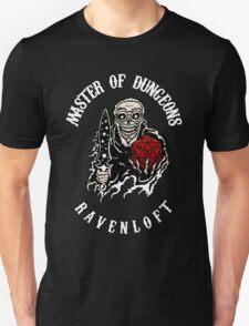 Master of Dungeons - Ravenloft T-Shirt