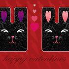 Hunny bunny by JayZ99