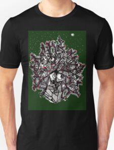 Hidden Holiday  T-Shirt
