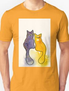 Kitty Couple T-Shirt