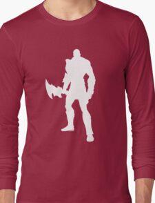 God of War - 2 Long Sleeve T-Shirt