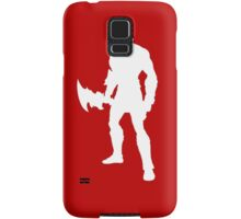 God of War - 2 Samsung Galaxy Case/Skin
