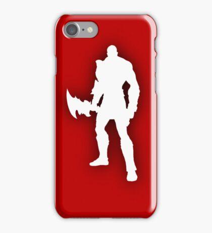 God of War case 2 iPhone Case/Skin
