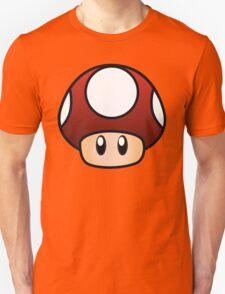 Super Mario Mushroom T-Shirt