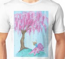 Protoceratops Willow Patch Unisex T-Shirt