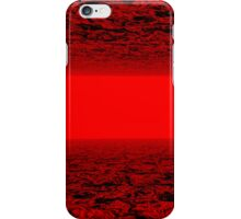 Random Landscape - Horizontal iPhone Case/Skin