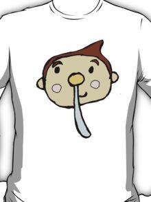 Bogey Boy / Zill T-Shirt