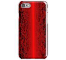 Random Landscape - Vertical iPhone Case/Skin