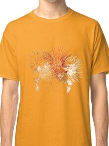 firework Classic T-Shirt