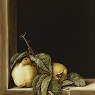 Quinces, 2005  by Bridgeman Art Library