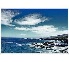 Tenerife Photographic Print