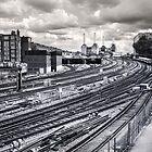 Battersea Power Station by Duncan Longden