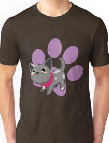 Cute Kitty(2) Unisex T-Shirt