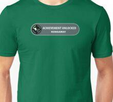 ACHIEVEMENT PARKOUR - KING KONG Unisex T-Shirt