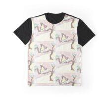 Wild Pidgey Graphic T-Shirt