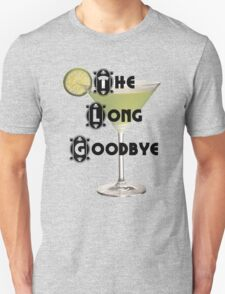 The Long Goodbye, Philip Marlowe T-Shirt