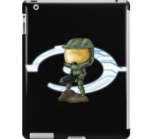 Chibi Master Chief iPad Case/Skin
