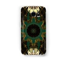 Blooming Onions Samsung Galaxy Case/Skin