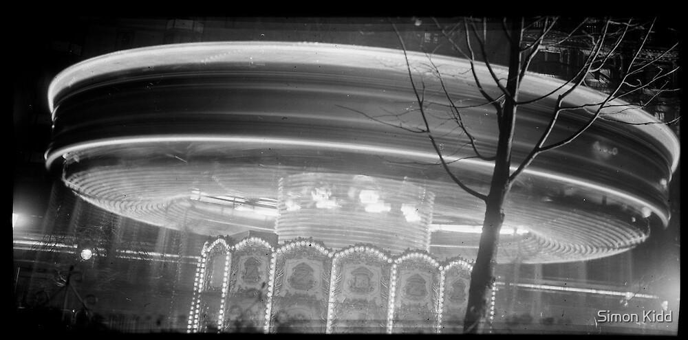 Fairground by Simon Kidd