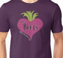 The Beets - Killer Tofu Tour '95 Unisex T-Shirt