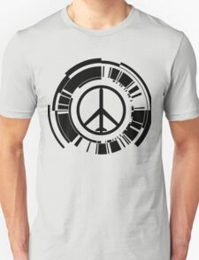 Peace Walker T-Shirt