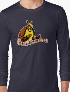 Friends: Holiday Armadillo Long Sleeve T-Shirt