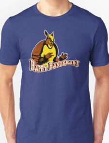 Friends: Holiday Armadillo Unisex T-Shirt