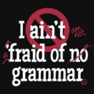 GrammarBusters by powerpig