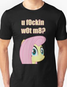 Fluttershy - MLP FiM - Brony T-Shirt