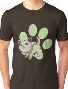 Cute Kitty (4) Unisex T-Shirt