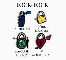 locklock Unisex T-Shirt