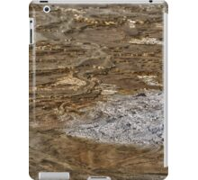 Hot Spring Flow iPad Case/Skin