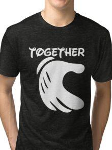 Together Tri-blend T-Shirt