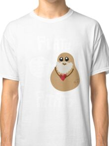 Plato Potato Classic T-Shirt