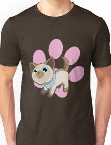 Cute Kitty (5) Unisex T-Shirt