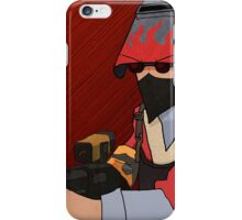 Tf2 Hotrod Engineer iPhone Case/Skin