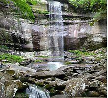 Waterfalls by diamondphotogal