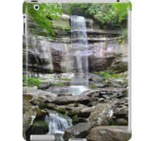 Waterfalls iPad Case/Skin