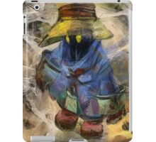 Lost Mage iPad Case/Skin