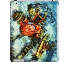 Big Sister That's A Bad Bad Man iPad Case/Skin