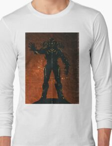 Halo 4 - The Didact Long Sleeve T-Shirt