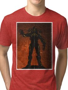 Halo 4 - The Didact Tri-blend T-Shirt