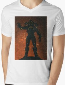 Halo 4 - The Didact Mens V-Neck T-Shirt