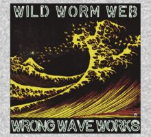 Wrong Wave Works by edend