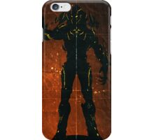 Halo 4 - The Didact iPhone Case/Skin