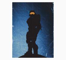 Halo 4 - Spartan 117 T-Shirt