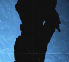 Halo 4 - Spartan 117 Sticker