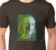 Eternal William S. Burroughs  Unisex T-Shirt