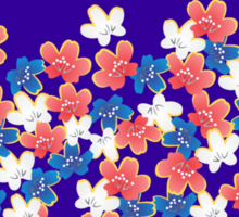 Flowers2 Sticker